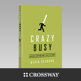 crazy busy 1